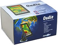 Oudie 2 Lite with Sunlight Readable Screen